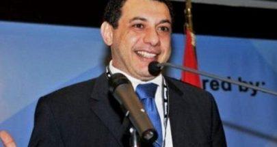 نزار زكا: اللواء ابراهيم في وضع صحي جيد... ولا عوارض عليه image