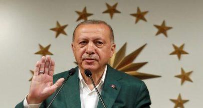 أردوغان: العلاقات مع الولايات المتحدة لا تنبئ بخير image