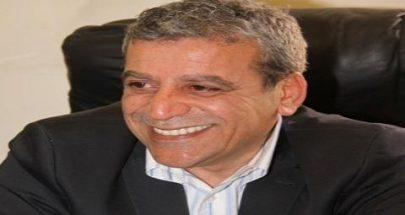 بزي: التلقيح يبدأ في مستشفى بنت جبيل غدا image
