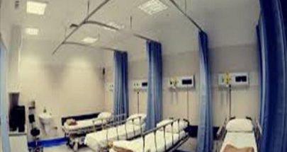 بالصور: تفشي كورونا مستمرّ... مشاهد مؤلمة من مستشفيات لبنان image