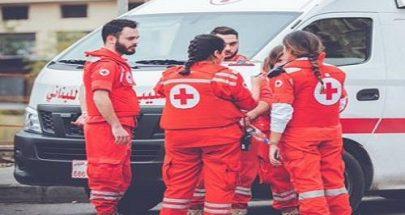 متطوع في الصليب الأحمر ينقل كورونا إلى 20 من زملائه... إليكم التفاصيل! image