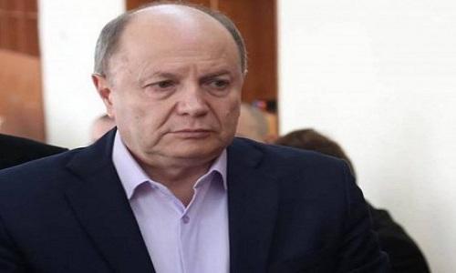 هل يعود بشارة الأسمر الى رئاسة الإتحاد العمالي العام؟ image