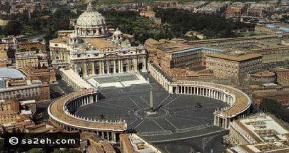 الفاتيكان يكشف لأول مرة عن ممتلكاته العقارية.. يملك أكثر من 5 آلاف عقار image