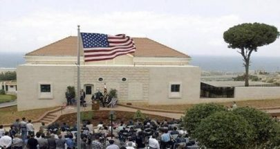 لماذا طلبت السفارة الاميركية من موظفيها ترك العمل؟ image