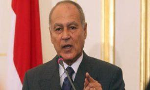 أبو الغيط غادر بيروت: واثق بقدرة اللبنانيين على تجاوز الأزمة image