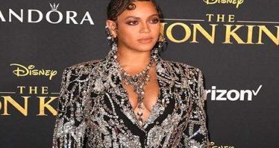 """بيونسيه تصدر إعلانًا تشويقيًا لفيلمها الجديد على """"ديزني بلاس"""" image"""