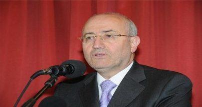 العريضي: يبدو اننا في لبنان أمام رجال سلطة لا رجال دولة image
