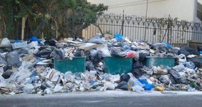 التحالف المدني البيئي: مشكلة النفايات ليست تقنية إنما سياسية image