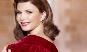 بغضب ووجع ماجدة الرومي تصف هول مأساة انفجار بيروت image