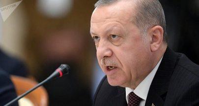 أردوغان يؤكد استعداد بلاده للتعاون الأمني والعسكري مع دول إفريقيا image