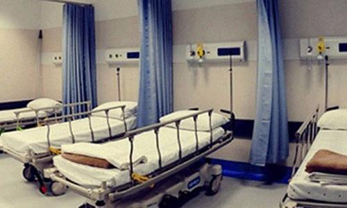 الطفلان وليد وريحانة: توفيا بسبب نقص الأسرة... تفاصيل جديدة! image