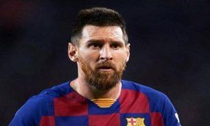 """بعد تخفيض الرواتب.. برشلونة يتحدث عن """"فرص"""" التجديد لميسي image"""