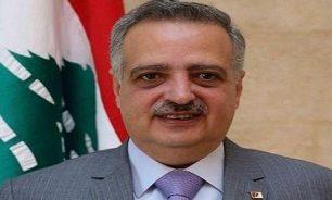 أرسلان: لا يمكن أن تحرم طائفة مؤسِّسة للبنان من الحقائب السيادية image