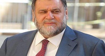 خالد الضاهر: لبنان دخل في المرحلة الأولى من الفوضى image