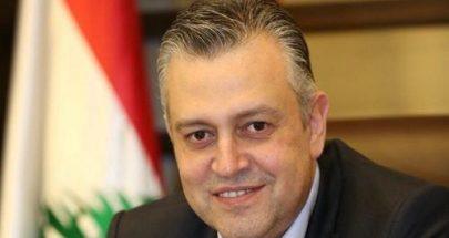 حبيش: إصدار مرسوم إنشاء كليات للبنانية في عكار إنجاز image