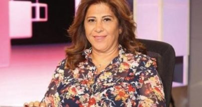 توقعات ليلى عبد اللطيف للثورة وعون image
