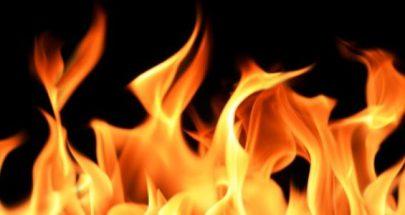 حريق داخل منزل في بقرصونا الضنية واختناق شخص image