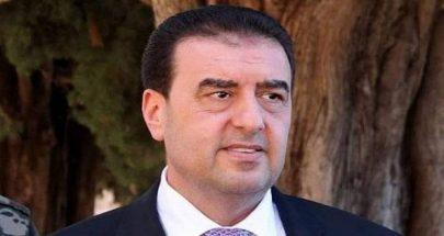 البعريني تمنى إعادة النظر بقرار إقفال مركز الأمن العام في مشمش image