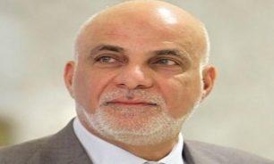 خريس: العراق لن يدخر جهدا لمساعدتنا image