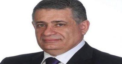 ضوّ: المنطق الميثاقي يقتضي منح وزارة المال للدروز image