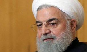 روحاني اعلن افتتاح أكبر مصفاة للغاز في الشرق الأوسط image