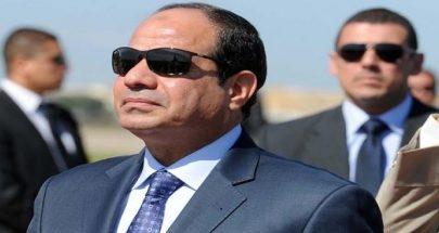 صحيفة فرنسية: السيسي يسعى لحكم مصر مدى الحياة image