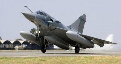 فرنسا تنفذ ضربات جوية ضد جماعة ليبية مسلحة في تشاد image