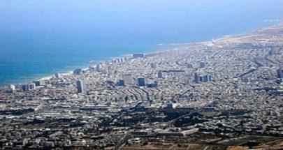 سماع دوي انفجارات في تل أبيب image