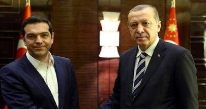 رئيس الوزراء اليوناني يزور تركيا بعد دعوة تلقاها من أردوغان image