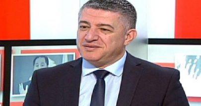 عطالله: تصريح ماكينزي يؤكد نية توطين النازحين في لبنان image