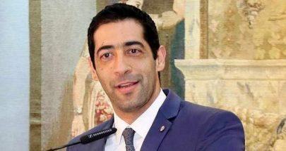 حنكش: الفوز في انتخابات الحكمة مهدى لشهيدنا بيار الجميل image