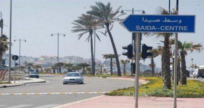 بلدية صيدا: لم تسجل أية إصابة في المدينة image