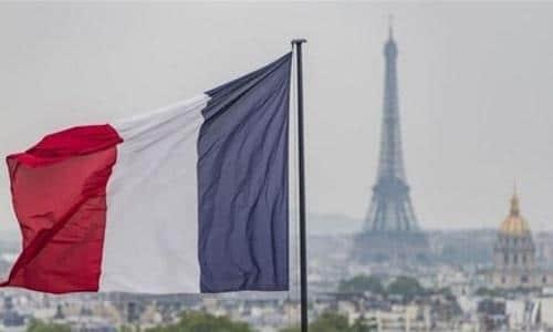 بالفيديو: سماع دوي انفجار في باريس.. وهذه هي أسبابه image