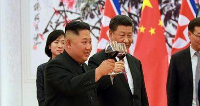 زعيم كوريا الشمالية يوجه رسالة إلى جيش بلاده image