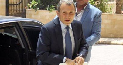 كيف سعى باسيل إلى دعوة سوريا؟ image