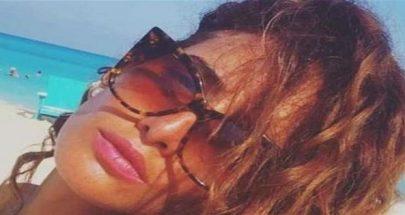 الإمارات تحاكم ممثلة مصرية image