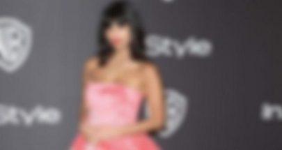 بالفيديو: لن تصدقوا ماذا ارتدت نجمة عالمية تحت فستانها بحفل Golden Globes image