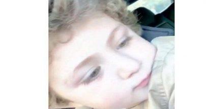 ممثلة سورية تنشر فيديو مع طفل نسخة عنها.. والجمهور يسأل: من والده؟ image