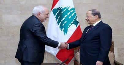 زوار لبنان بين التزام المصلحة الوطنية والنأي بالنفس image
