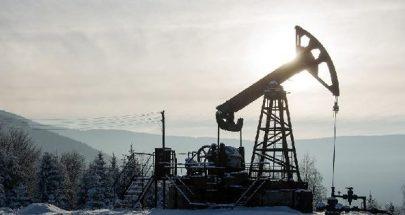سعر النفط عند اعلى مستوياته في شهر image