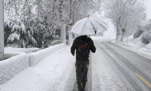 الأرض على موعد مع مع ثوران كارثي للبراكين... الثلوج ستسقط صيفا image