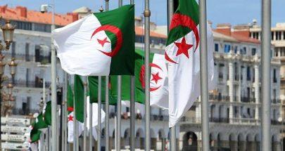زلزال بقوة 4.9 درجة يضرب الجزائر image