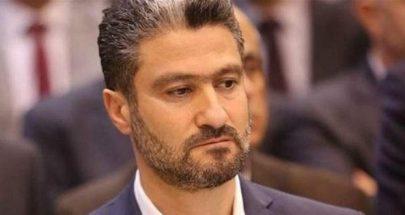 المعلوف: بكركي تَجمع ولا تُفرّق image