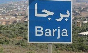 بلدية برجا: البلدة أضحت خالية من فيروس كورونا image