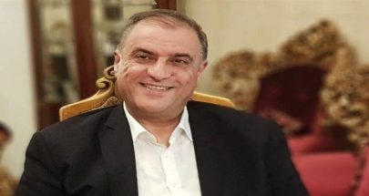 محمد سليمان: الامور لم تعد تحتمل ترف المماطلة وعلى الحكومة تحمل مسؤولياتها image
