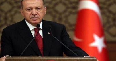 أردوغان: الاستقرار والأمن والسلام من أهم عوامل تنمية الدول وتقدمها image