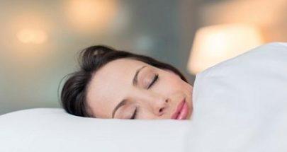 إليكم أسباب إزدياد دقات القلب عند النوم image