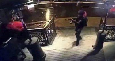 """جديد حادثة ملهى """"رينا""""... المشتبه به الرئيسي يتراجع عن اعترافاته image"""