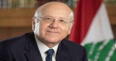 ميقاتي: كل التقدير لمن ساهم في انجاح عودة الدفعة الأولى من اللبنانيين image