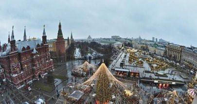 """تحييد إرهابي من تنظيم """"داعش"""" خطط لهجوم في مورمانسك الروسية image"""